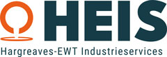 Hargreaves-EWT Industrieservices GmbH Logo